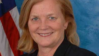 Rep. Chellie Pingree photo