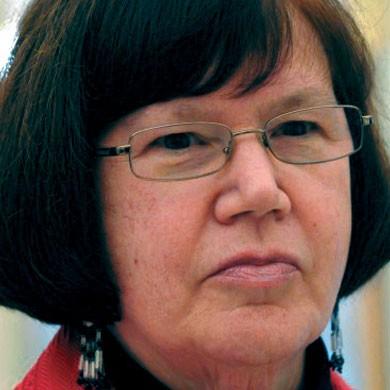 Dr. Gail Werrbach photo